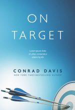 On Target – Business Pre-made Book Cover For Sale @ Beetiful Book Covers