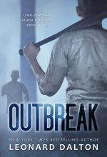 Outbreak – Horror Premade Book Cover For Sale @ Beetiful Book Covers