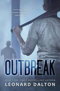 Outbreak - Horror Premade Book Cover For Sale @ Beetiful Book Covers
