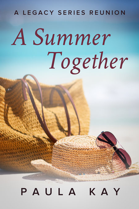 A Summer Together by Paula Kay