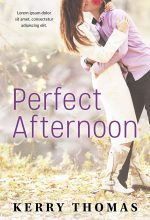Perfect Afternoon – Romance Premade Book Cover For Sale @ Beetiful Book Covers