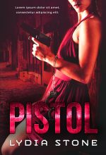 Pistol – Action / Romantic Suspense Premade Book Cover For Sale @ Beetiful Book Covers
