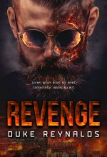 Revenge – Action / Suspense Premade Book Cover For Sale @ Beetiful Book Covers