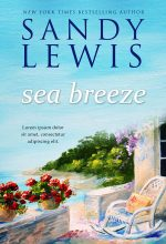 Sea Breeze – Women's Fiction Premade Book Cover For Sale @ Beetiful Book Covers