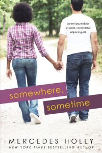 Somewhere, Sometime - Interracial Romance Premade Book Cover For Sale @ Beetiful Book Covers