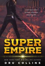 Super Empire – Science Fiction Premade Book Cover For Sale @ Beetiful Book Covers