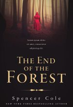 The End of the Forest – Mystery / Fantasy Premade Book Cover For Sale @ Beetiful Book Covers