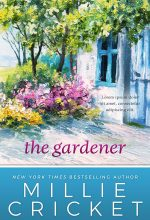 The Gardener – Women's Fiction Premade Book Cover For Sale @ Beetiful Book Covers