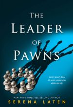 The Leader of Pawns – Business Pre-made Book Cover For Sale @ Beetiful Book Covers
