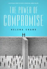 The Power of Compromise – Business Pre-made Book Cover For Sale @ Beetiful Book Covers