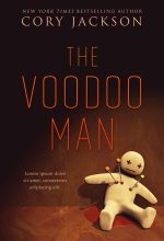 The Voodoo Man – Horror Premade Book Cover For Sale @ Beetiful Book Covers