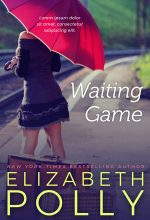 Waiting Game – Contemporary Romance Premade Book Cover For Sale @ Beetiful Book Covers