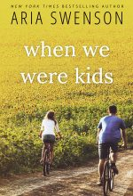 When We Were Kids – Young Adult Fiction Premade Book Cover For Sale @ Beetiful Book Covers
