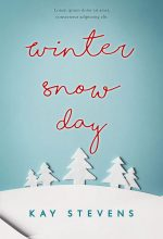 Winter Snow Day – Winter Fiction Premade Book Cover For Sale @ Beetiful Book Covers