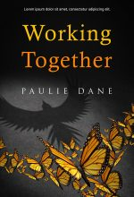 Working Together – Business Pre-made Book Cover For Sale @ Beetiful Book Covers