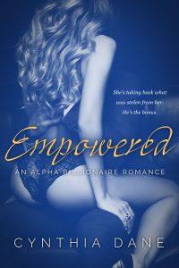 Empowered by Cynthia Dane