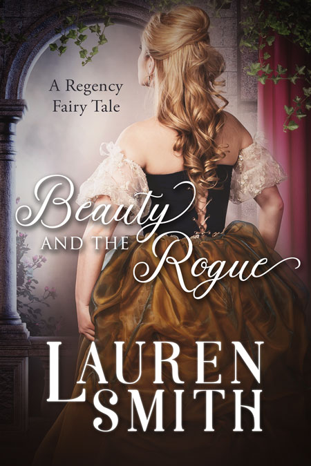 Beauty and the Rogue by Lauren Smith