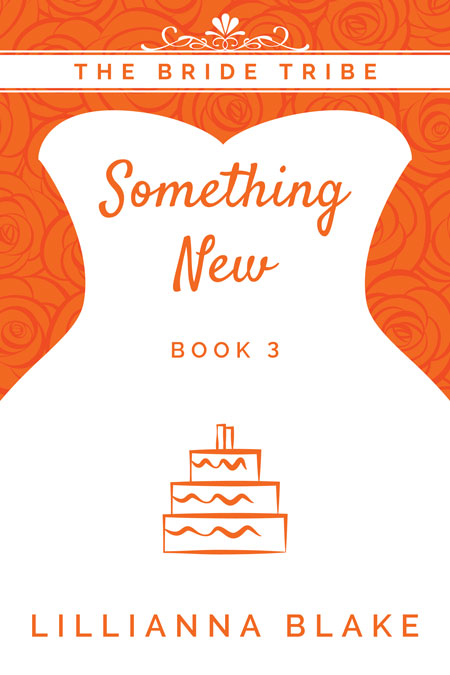 Something New by Lillianna Blake