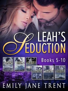 Leah's Seduction (Books 5-10) by Emily Jane Trent