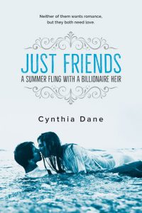 Just Friends by Cynthia Dane