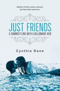 Just Friends by Cynthia Dane