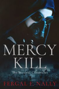 Mercy Kill by Fergal F. Nally