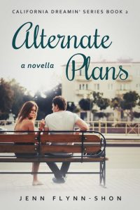 Alternate Plans by Jenn Flynn-Shon