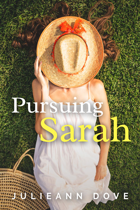 Pursuing Sarah by Julieann Dove