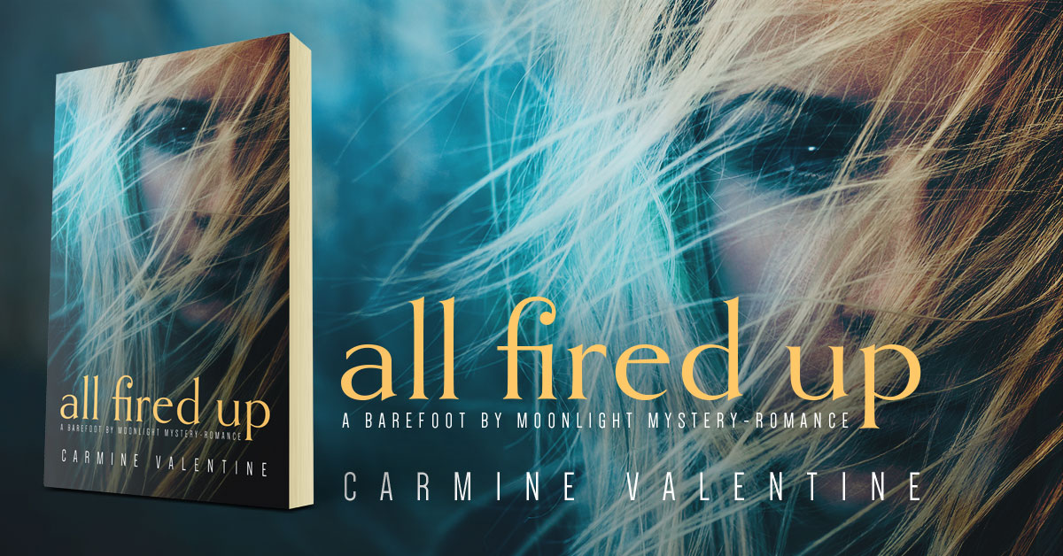 Showcase Spotlight: All Fired Up by Carmine Valentine