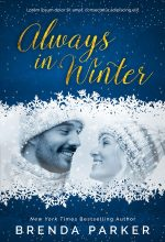 Always In Winter – Winter Romance Premade Book Cover For Sale @ Beetiful Book Covers