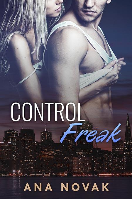 Control Freak by Ana Novak