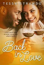 Back In Love – African-American Premade Book Cover For Sale @ Beetiful Book Covers