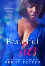 Beautiful Lies – African-American Premade Book Cover For Sale @ Beetiful Book Covers