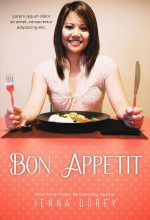 Bon Appetit – Asian-American Fiction Premade Book Cover For Sale @ Beetiful Book Covers