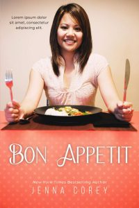 Bon Appetit - Asian-American Fiction Premade Book Cover For Sale @ Beetiful Book Covers
