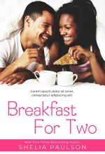 Breakfast For Two – African-American Romance Premade Book Cover For Sale @ Beetiful Book Covers