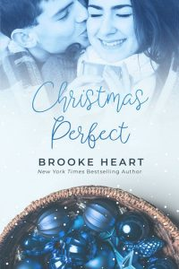Christmas Perfect - Winter Romance Premade Book Cover For Sale @ Beetiful Book Covers