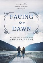Facing the Dawn – Winter Romance Premade Book Cover For Sale @ Beetiful Book Covers