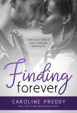 Finding Forever – Interracial Romance Premade Book Cover For Sale @ Beetiful Book Covers