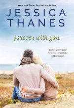 Forever With You – Winter Romance Premade Book Cover For Sale @ Beetiful Book Covers