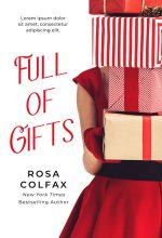 Full of Gifts – Christmas Premade Book Cover For Sale @ Beetiful Book Covers