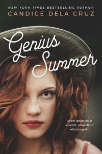 Genius Summer - Young Adult Premade Book Cover For Sale @ Beetiful Book Covers