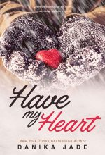Have My Heart – Winter Romance Premade Book Cover For Sale @ Beetiful Book Covers