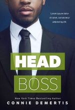 Head Boss – African-American Premade Book Cover For Sale @ Beetiful Book Covers