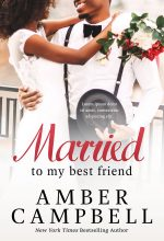 Married to My Best Friend – African-American Romance Premade Book Cover For Sale @ Beetiful Book Covers
