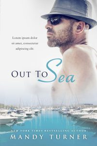 Out to Sea - Romance Premade Book Cover For Sale @ Beetiful Book Covers