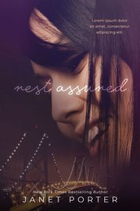 Rest Assured - Asian-American Romance Premade Book Cover For Sale @ Beetiful Book Covers
