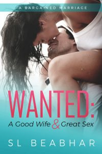 Wanted by SL Beabhar