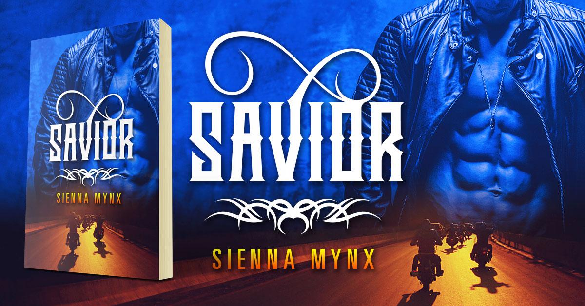 Showcase Spotlight: Savior by Sienna Mynx