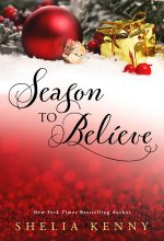 Season To Believe – Christmas Romance Premade Book Cover For Sale @ Beetiful Book Covers